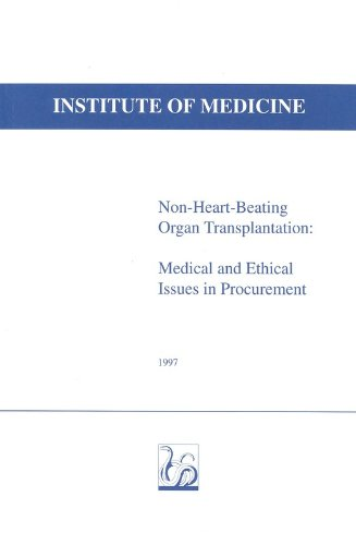 Non-Heart-Beating Organ Transplantation: Medical and Ethical Issues in Procurement