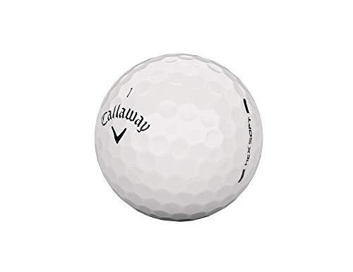 Callaway-Hex-Soft-Golf-Balls