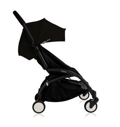 silla de paseo desde el nacimiento