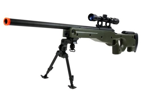 BBTac BT-96 Bolt Action Sniper Rifle