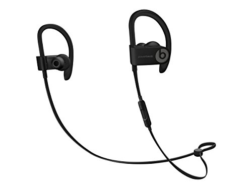 Powerbeats3 Wireless In-Ear Headphones - Black