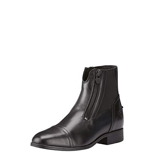 ARIAT Women's Kendron Pro Paddock Paddock Boot Black Size 9.5 B/Medium Us