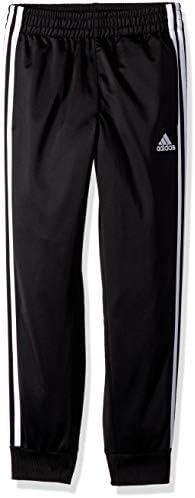 adidas Boys' Tricot Jogger Pant 1