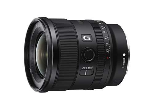 Sony-FE-20mm-F18-G-Full-Frame-Large-Aperture-Ultra-Wide-Angle-G-Lens-Model-SEL20F18G