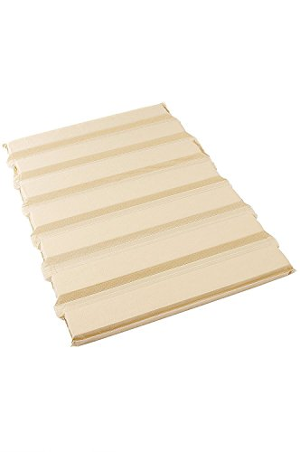 Mattress Helper Under Mattress Support - Fix Your Sagging Mattress Firmer Solution for Mattresses - Single Side Coverage (King)