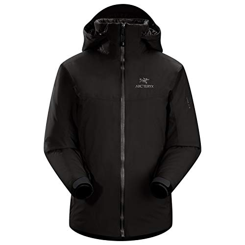 Arcteryx Fission SV Jacket - Women's Black Large