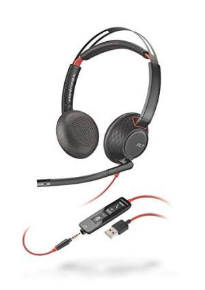 Plantronics Blackwire C5220