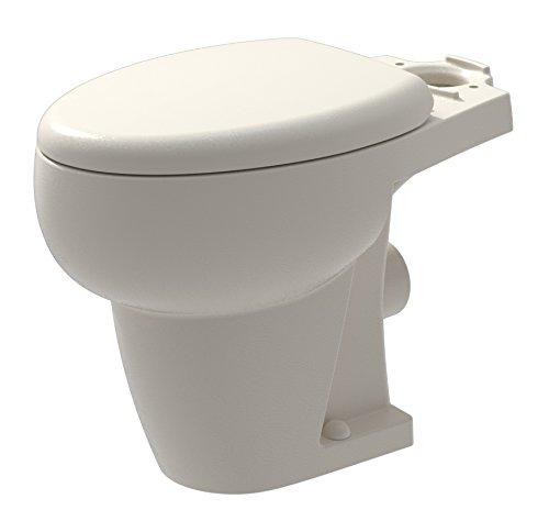 Bathroom Anywhere Macerating Elongated Toilet Bowl