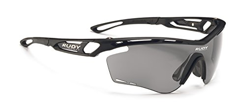Rudy Project Tralyx Sunglasses Black-Grey 2016
