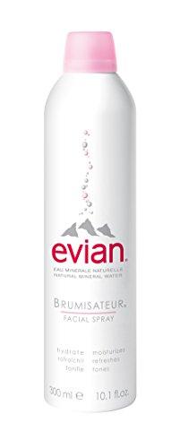 evian Natural Mineral Water Facial Spray, 10.1 oz.