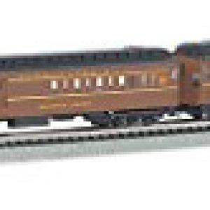 Bachmann Trains – The Broadway Limited Ready To Run Electric Train Set – N Scale 31K8qNIh50L