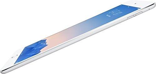 Apple iPad Air 2, 16 GB, Silver, Newest Version (Renewed) 4
