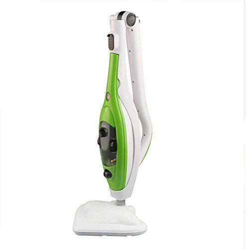Greatic Foldable Steam Mop