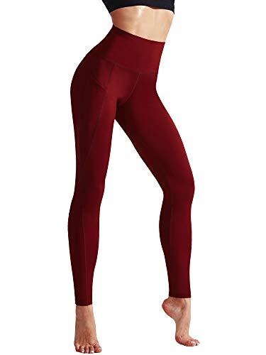 Workout leggings & yoga pants