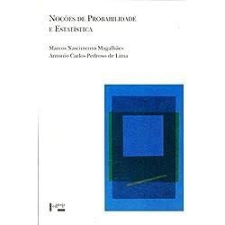 Noções de Probabilidade e Estatística