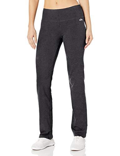 Spalding yoga pants bootcut