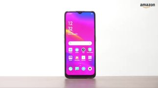OPPO-A5-2020-Mirror-Black-3GB-RAM-64GB-Storage-with-No-Cost-EMIAdditional-Exchange-Offers