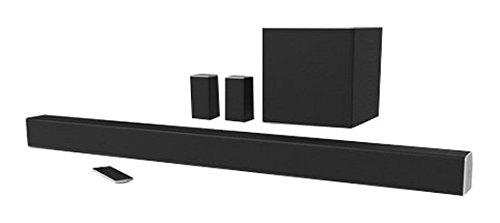 VIZIO SB4451-C0 SmartCast 44' 5.1 Sound Bar System