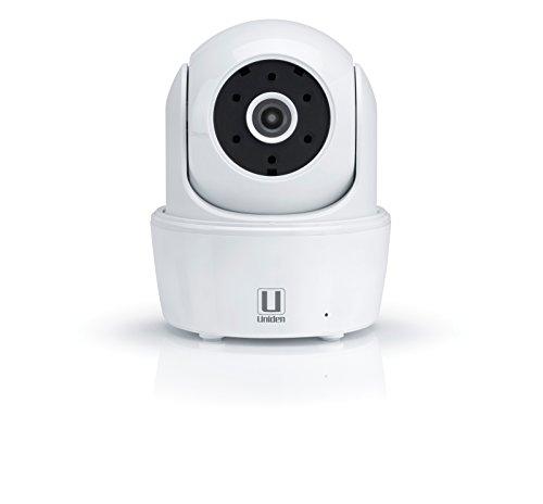 Uniden AppCam26PT HD Indoor WiFi IP Camera