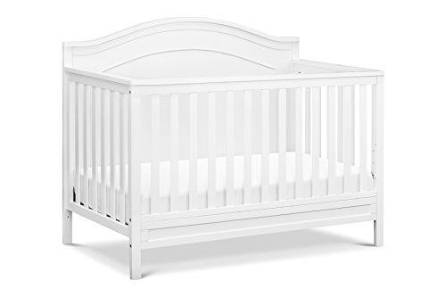 #10 - DaVinci Charlie 4-in-1 Convertible Crib