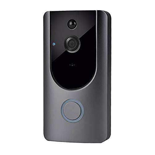 Gyswshh V7 Wireless Smart Camera Intercom Home Security WiFi Remote Phone Video Doorbell 1