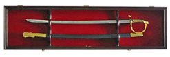 Sword Display Case Shadow Box