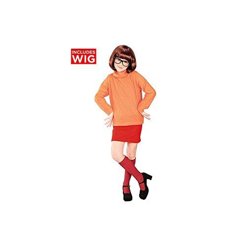 Velma - Kids Costume
