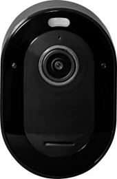 Arlo-Pro-3-Spotlight-Camera-Add-on-Wire-Free-2K-Video-HDR-Color-Night-Vision-2-Way-Audio-6-Month-Battery-Life-160-View-Works-with-Alexa-Black-VMC4040B