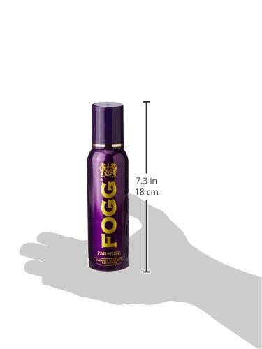 31MM8fq2KZL Fogg Fragrant Body Spray For Women Paradise, 150ml