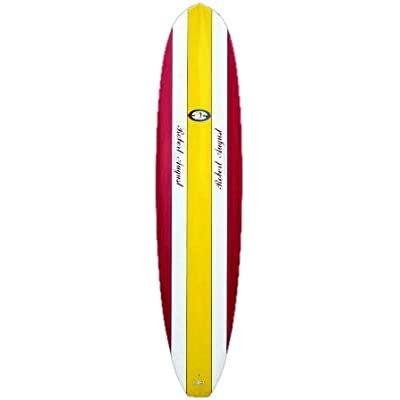 Robert August Longboard Surfboard