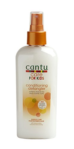 Cantu Care for Kids Conditioning Detangler, 6 Ounce