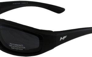 MF Payback Sunglasses (Black Frame/Smoke Lens)