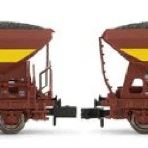 Arnold HN 6123–Food FCS The EBW Cargo Era V/VI, Set of 2 31Mis2UxoEL