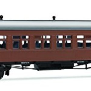 Arnold – Costa Coach, 2 nd Class, RENFE, Low Roof (Hornby hn4229) 31Mivts9RQL