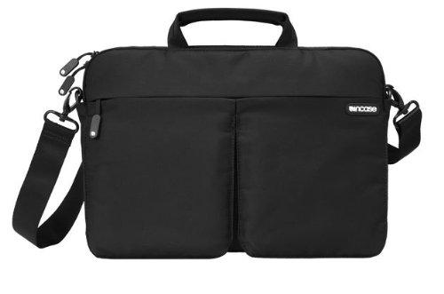 Incase Nylon Sling Sleeve for 13' Apple MacBook Pro and MacBook Air Laptops - Black
