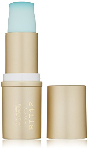 31N2IKl6kHL This cooling primer stick delivers a refreshing sensation on the skin while delivering immediate pore-reduction, skin-smoothing, redness-reduction and hydrating benefits. Skin is left silky, poreless and even-toned, creating the perfect canvas for your makeup.