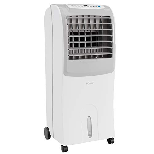 hOmeLabs-Evaporative-Cooler-Portable-Cooling-Fan-with-3-Wind-Modes-3-Speeds-Timer-Humidifier-and-Auto-Shut-Off-Function-with-10-Liter-Ice-Water-Tank-Capacity-Cools-Room-up-to-200-Square-Feet