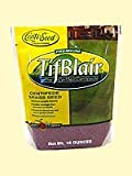 Centipede Grass Seeds 'Tifblair Certified' 1 LB - 4000 Sq. Ft. Coverage