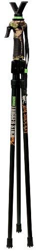 Primos 65807 Gen 2 Jim Shockey Edition Deluxe Tri Pod Trigger Stick, 24-62-Inch
