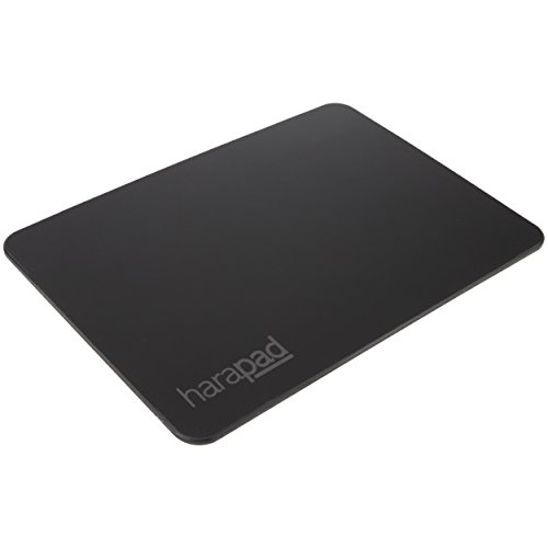 "Laptop EMF Pad Providing EMF and Radiation Protection. Black For 15"" Laptops"