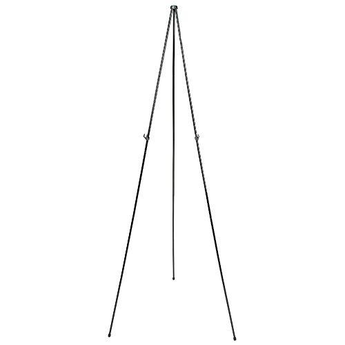 Quartet Instant Easel, Full Size, Black Finish