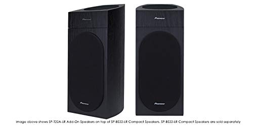 Pioneer SP-T22A-LR Add-on Speaker designed by Andrew Jones for Dolby Atmos