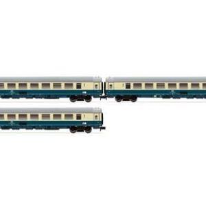Arnold HN42013Piece Trolley Set Bpmz Beige/Blue of DB Era IV/V 31NwrqTmL6L