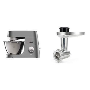 Kenwood Chef Titanium with Food Mincer 31O0U yr3dL
