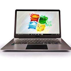 14.1″ Full HD Windows 10 Laptop – 4GB RAM, T90B+ Pro Model Lapbook, Intel 64-bit USB 3.0, 5GHz WIFI (Dual-Band WIFI) 2x WIFI speeds, Supports 256GB tf-card and 1TB HDD (64GB)