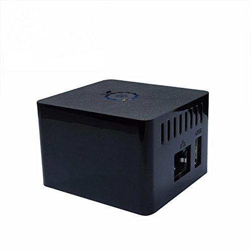 Ils-3-en-1-Pi-Orange-Zro-Conseil-512Mo-Dveloppement-Carte-dextension-Kit-Botier-Noir