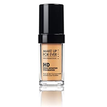 Makeup Forever Hd Foundation Shade 155 Same As Kim