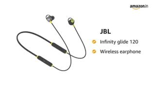 Infinity-JBL-Glide-120-Metal-in-Ear-Wireless-Flex-Neckband-with-Bluetooth-50-and-IPX5-Sweatproof-Black-and-Red