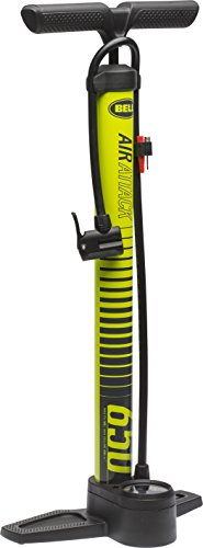 Bell Air Attack 650 High Volume Bicycle Pump
