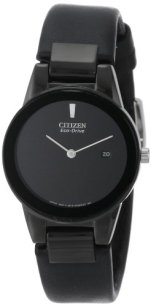 Citizen Women's Eco-Drive Axiom Watch, GA1055-06E